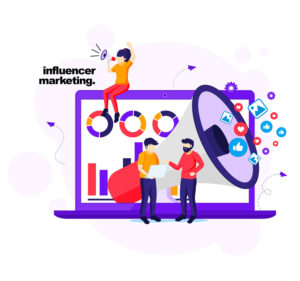 influencer marketing es tendencia ecommerce 2021